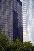 Immeuble de bureaux moderne — Photo