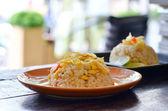 Thai cuisine — Stock Photo