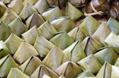 Thai dessert — Stockfoto