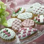 Cupcakes — Stock Photo #12391286