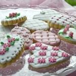 Cupcakes — Stock Photo #12391310