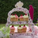 Cupcakes — Stock Photo #12391320