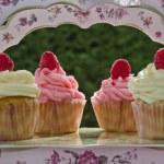 Cupcakes — Stock Photo #12391333