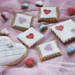 Cupcakes — Stock Photo #12391400