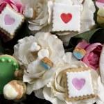 Cupcakes — Stock Photo #12391429