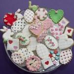 Cupcakes — Stock Photo #12391615