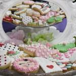 Cupcakes — Stock Photo #12391640