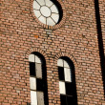 Brick factory — Stock Photo #10740315