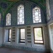 Ceramics of topkapi — 图库照片 #12156841