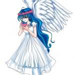An Angel — Stock Photo #11884197