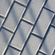 Diagonal tile — Stock Photo