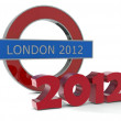 Stock Photo: OLYMPICS London 2012