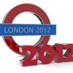 OLYMPICS London 2012 — Stock Photo #11812022