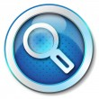 Search web icon - Stock Photo
