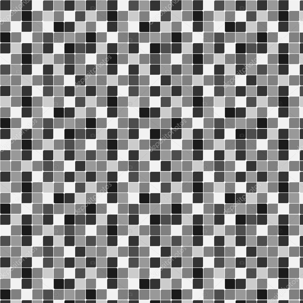 Pattern mosaic tiles texture u2014 Stock Vector u00a9 MedusArt #10865147