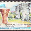 Postal stamp — Stock Photo #11597173