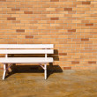 The bench — Stock Photo #10738052