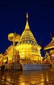 Wat Phra That Doi Suthep, Chiang Mai, Thailand. — Stock Photo
