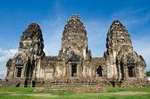 L'art khmer ancien. — Photo