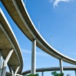 Elevated expressway — Stock Photo
