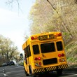 Short Bus — Stock Photo