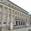 Faculty of Arts, University of Coimbra — Stock Photo