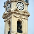 The Clock Tower at Coimbra University — Stock Photo