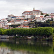 A view of Coimbra city, Portugal — Stock Photo