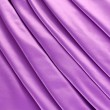 Stock Photo: Violet silk drape, background