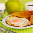 Classical breakfast — Stockfoto #11103732