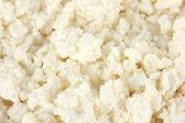Fondo de queso cottage — Foto de Stock