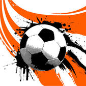 Piłka — Wektor stockowy