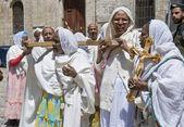 Vendredi saint éthiopien — Photo