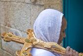 Venerdì santo etiope — Foto Stock