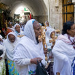 Ethiopian Good Friday - Stockfoto