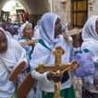 Ethiopian Good Friday - Lizenzfreies Foto