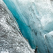 Glacier — Stock Photo #11922760