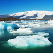 Jokulsarlon — Stock Photo #11989127