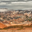 Landmannalaugar — Stock Photo #11989456
