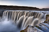 Dettifoss — Stock Photo