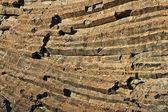 Basalt column — Stock Photo