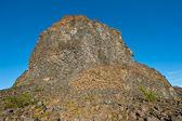 Basalt rock — Stock Photo