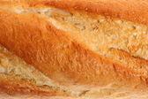 французские багеты фон — Стоковое фото