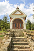 Little chapel — Stockfoto