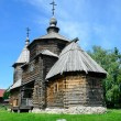 Royalty-Free Stock Photo: Orthodox wooden church Suzdal