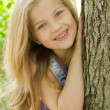 Young girl — Stock Photo #11020217
