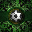 Soccer design Backgrounds — Stock Vector