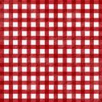 Retro tablecloth texture — Stock Vector