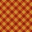 Stock Vector: Retro tablecloth texture
