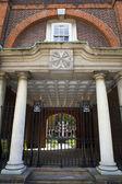 St. John Clerkenwell in London — Stock Photo